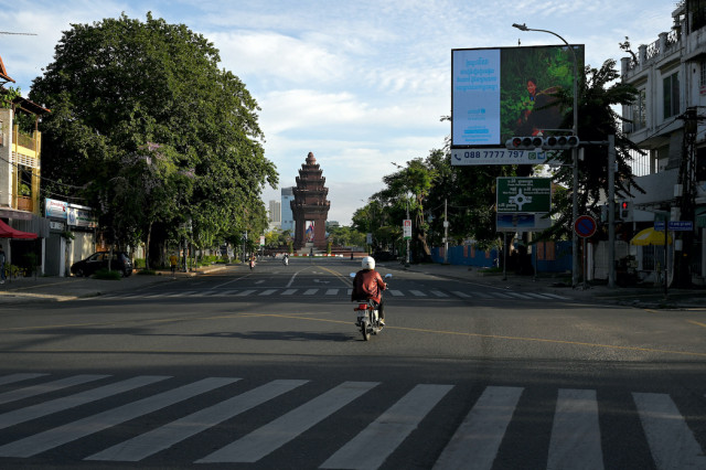 Cambodia Shortens the Quarantine Period for Travelers Fully Vaccinated for COVID-19