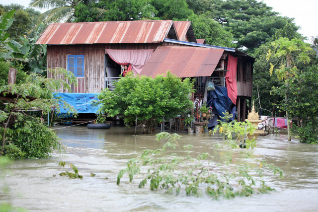 COP26: What Are the Stakes for Cambodia?