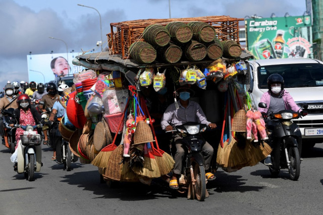 Caught Between Debt and Rising Petrol Prices, Informal Sector Calls for Help
