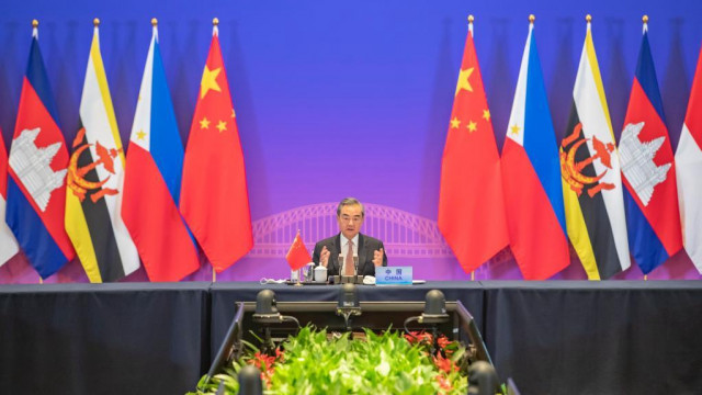 Survey highlights changing perceptions, new opportunities in China-ASEAN ties