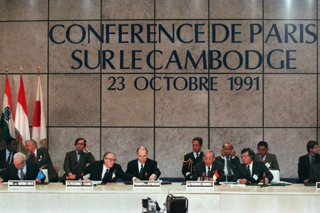 Opinion: Peace and Democracy in Cambodia—Reflections of a Friendly Observer