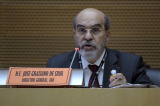Impact of processed food as costly as smoking: FAO chief