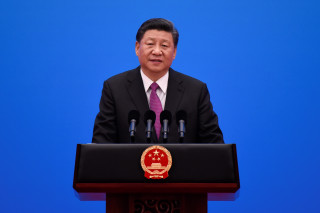 Xi urges youth to 'love' the Communist Party