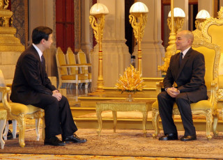 "Japan-Cambodia friendship will foster during the new era of ""Reiwa"""