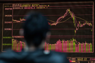 Most Asian markets rise, energy firms hit by oil demand fears
