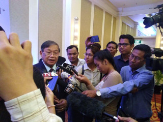 Cambodia calls for fight against fake news