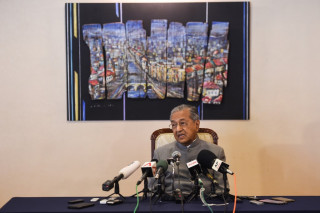 Malaysia criticised for failures on rights reforms