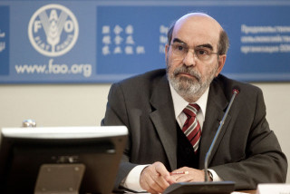FAO, WFP chiefs to visit Laos next week