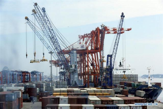 Myanmar, Thailand border trade reaches over 2 bln USD in FY 2018-19