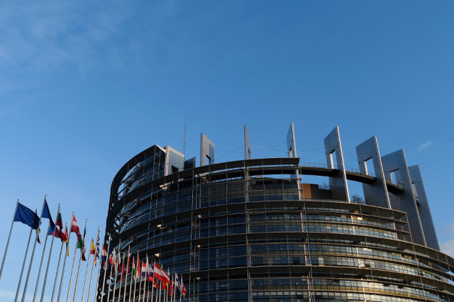 The European Union: 60 years of twists and turns