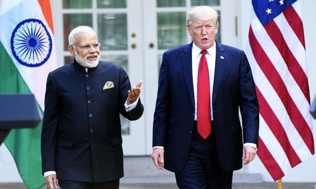 US says end of India trade preference 'done deal'