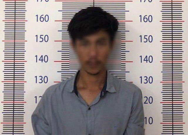 Cambodian man arrested for hacking into Facebook accounts