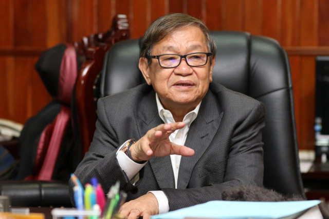 Information Minister: Foreign Press Can Witness the Freedom Cambodian People Enjoy