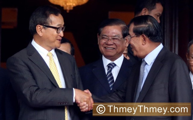Hun Sen to file another lawsuit against Raingsy