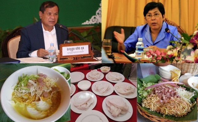 Government considers nominating noodles to UN heritage list