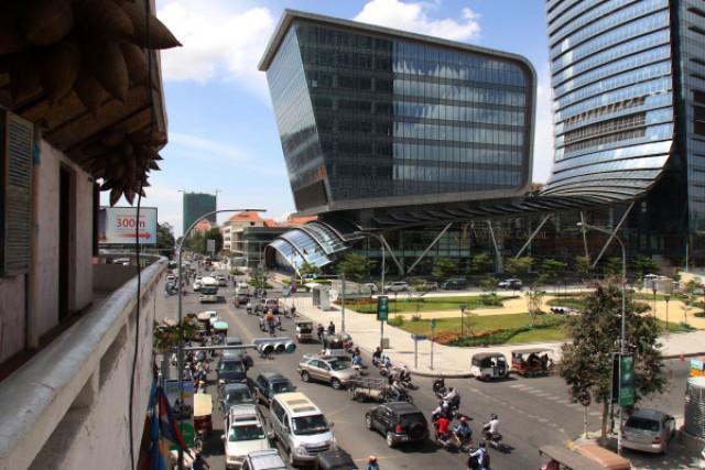 Cambodia, Vietnam emerge as leading economies in region