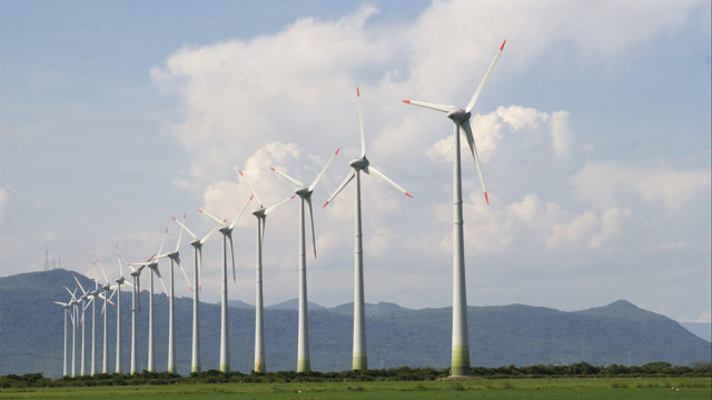 Vietnam to increase wind power capacity