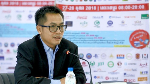 Higher growth predicted for travel goods manufacture in Cambodia