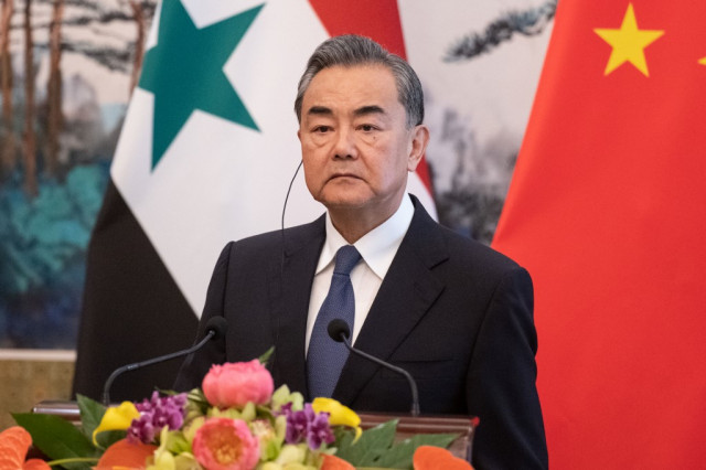 China warns US against opening Mideast 'Pandora's box'