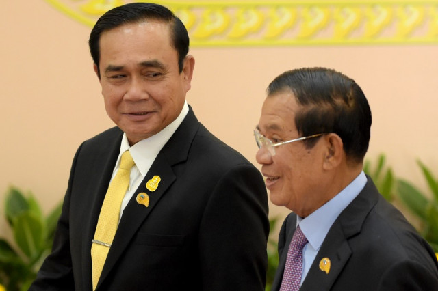 Prime Minister Hun Sen to attend ASEAN Summit in Thailand this week