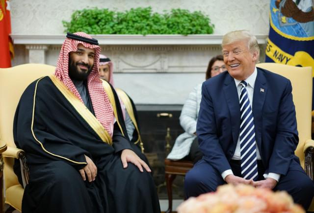 US Senate votes to block Saudi arms sales, UK suspends licenses