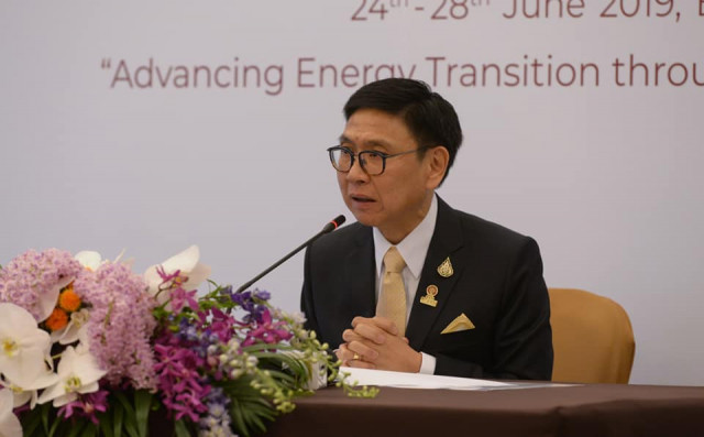 Thailand aims to become electricity hub of ASEAN