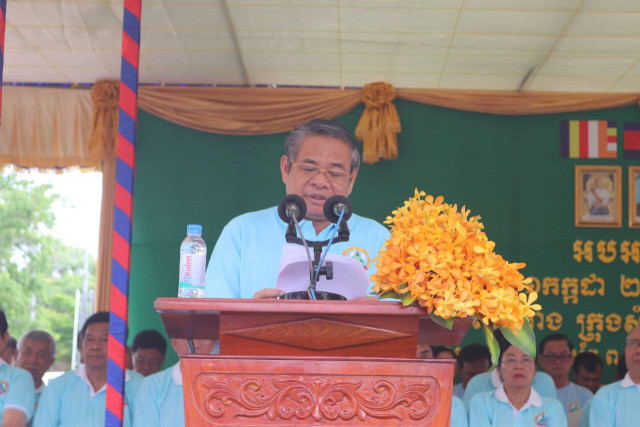 Deputy prime minister says aquaculture 'must be promoted'