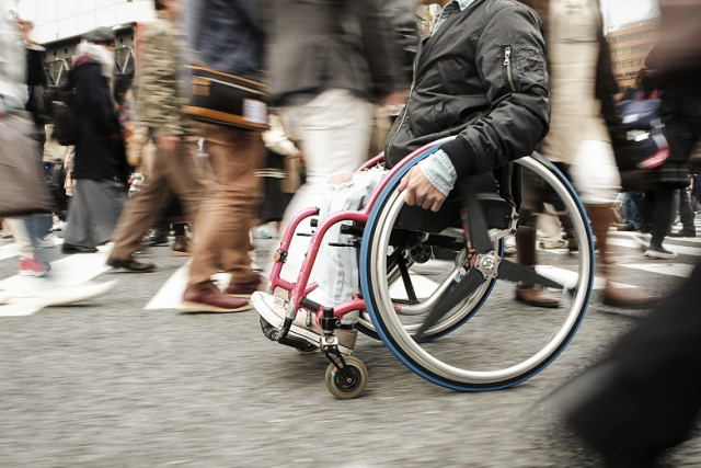Majority of people in Japan with disabilities, illnesses have trouble working: survey