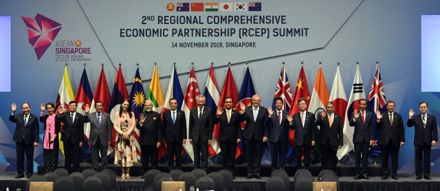 ASEAN seen missing 'golden opportunity' with US-China trade war