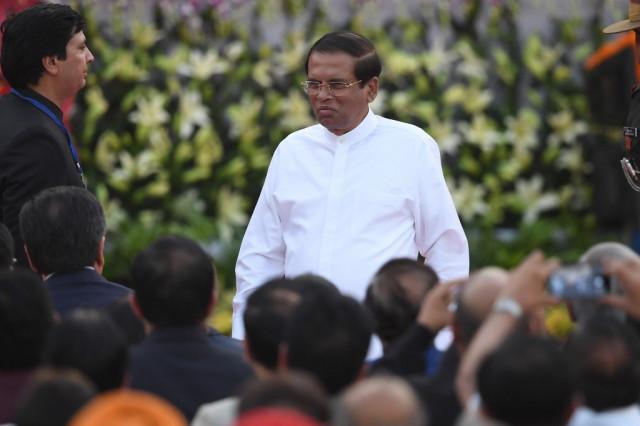 Cambodia hosts Sri Lanka's Head of State this week