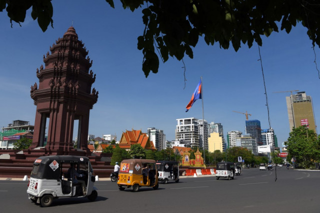 Six Public Holidays to be Taken off the List in Cambodia