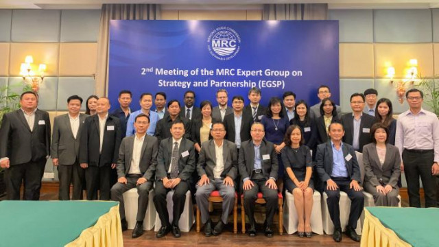 Mekong players seek to address 'uncoordinated' activities