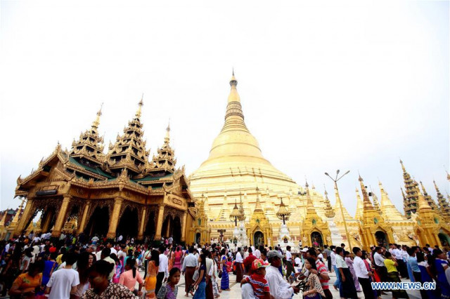 Myanmar to extend visa relaxation on Asian travelers for one more year
