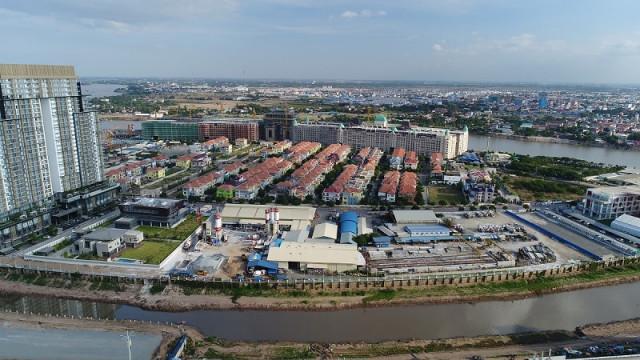 Half a million landed homes by 2030: VTrust