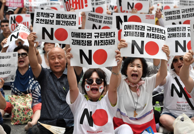 S.Korea to file WTO complaint over Japan's export curbs