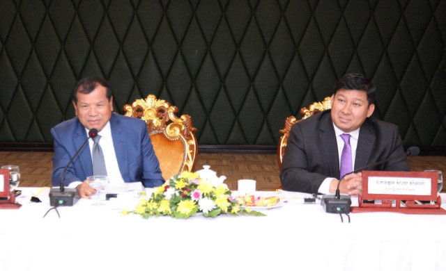 The Cambodian Government Launches a Strategy to Boost Tourism in Siem Reap Province