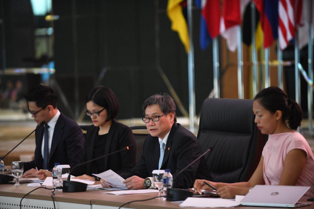 Further RCEP negotiations in Vietnam from this week