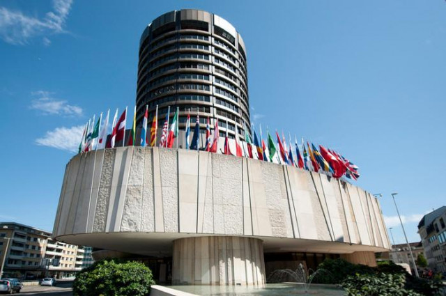 Emerging economy currencies increase global market share