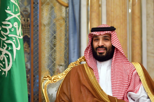 Saudi prince says war with Iran would gut world economy