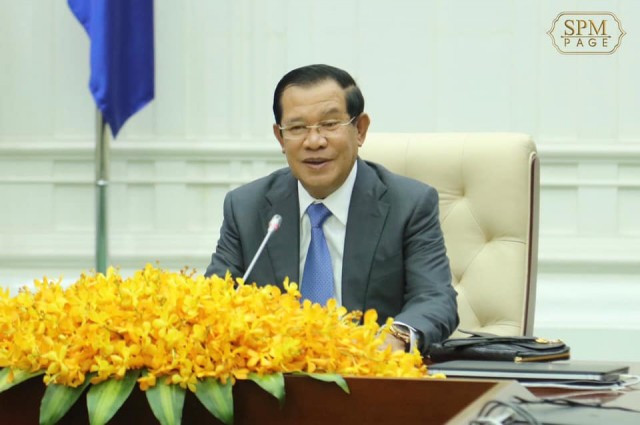 Invest in Cambodia, Hun Sen tells Chinese Investors