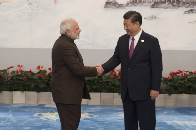 India-China summit confirmed, with just two days to go
