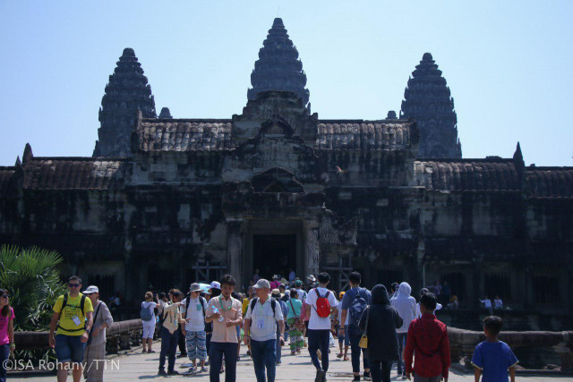 Looking Back On Chinese Tourism In Cambodia: How did we get here and where do we go now?
