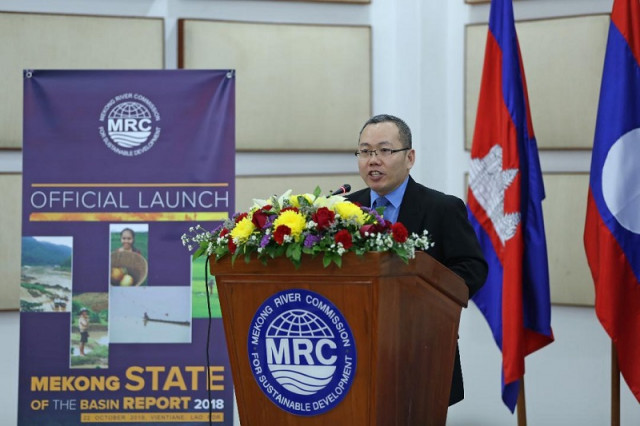 MRC releases flagship State of the Basin Report
