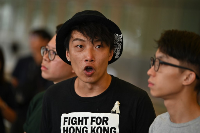 'White terror': Hong Kong's China critics beaten in targeted attacks
