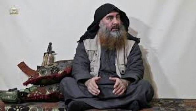 IS head Baghdadi believed dead after US strike in Syria