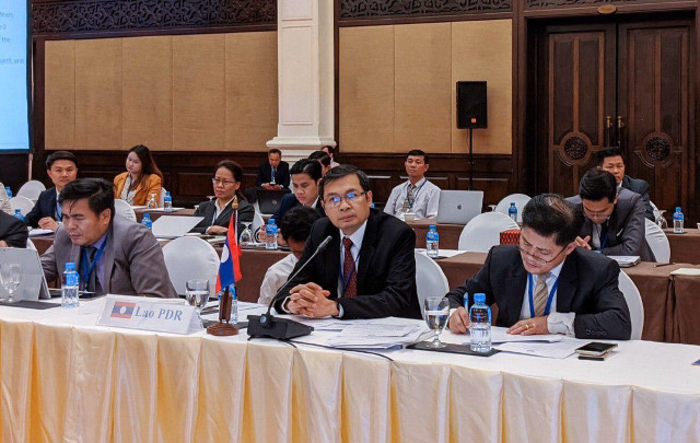 Development Partners Remind Laos of the Regional Effects of its Hydropower Projects