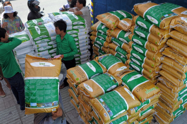 Cambodia eyes South Africa as a new destination for rice export