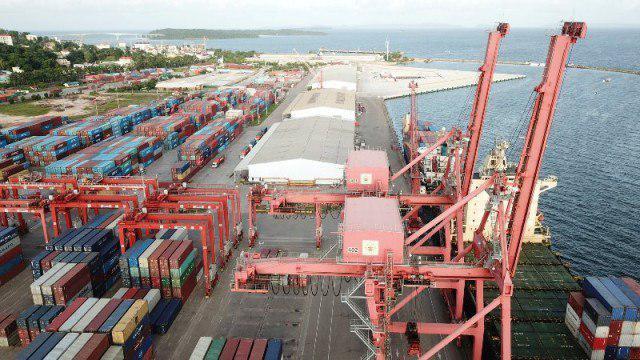Cambodia's export up 6.45 percent in the last ten months