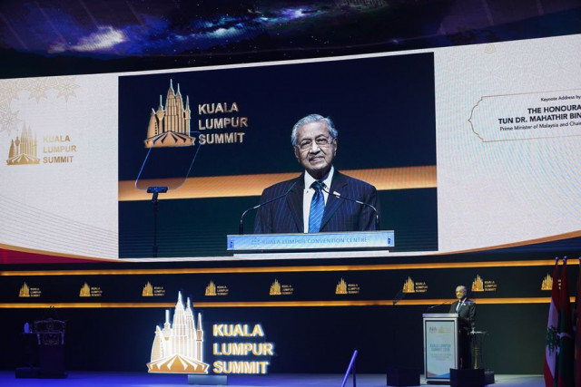 Islamic nations gather for major forum in Malaysia