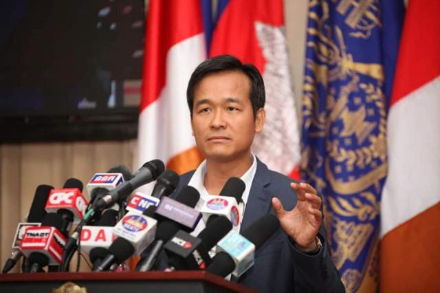 Cambodia Registers Steady Jasmine Rice Exports to the European Union